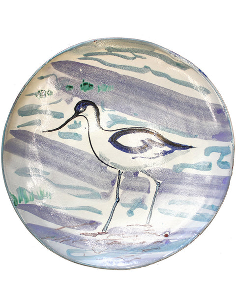 Bird Platter - AVOCET