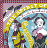 ALICE PATTULLO - Spirit of the Ship