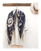 SALE: PLANT HUNTER SCARF | No4 (FOREST FLOWERS)