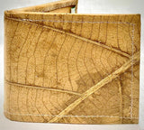 Jungley leaf wallet