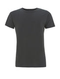 CHARCOAL BAMBOO T-SHIRT