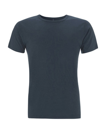 DENIM BAMBOO T-SHIRT