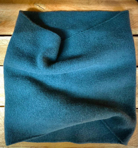Pure Wool Snood