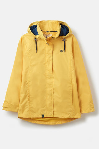 Women's fisherman's raincoat