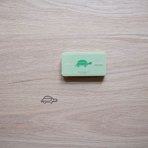 Paperclip 'Turtle'