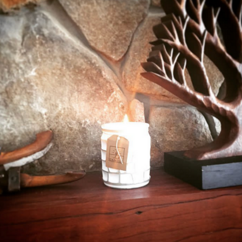 Candle of the month Island Breeze