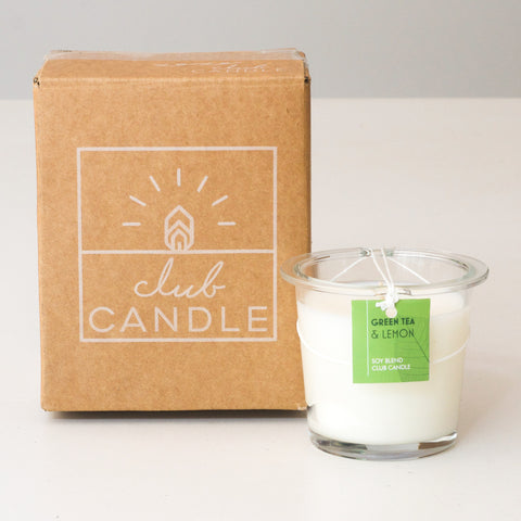 Candle of the Month Feb 2021