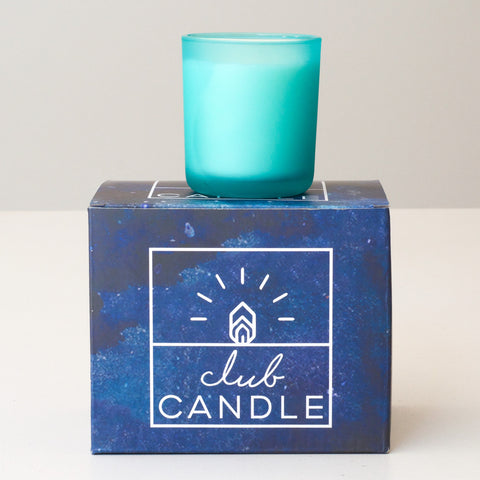 Club Candle of the month LOVE