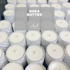 Shea Butter Candle