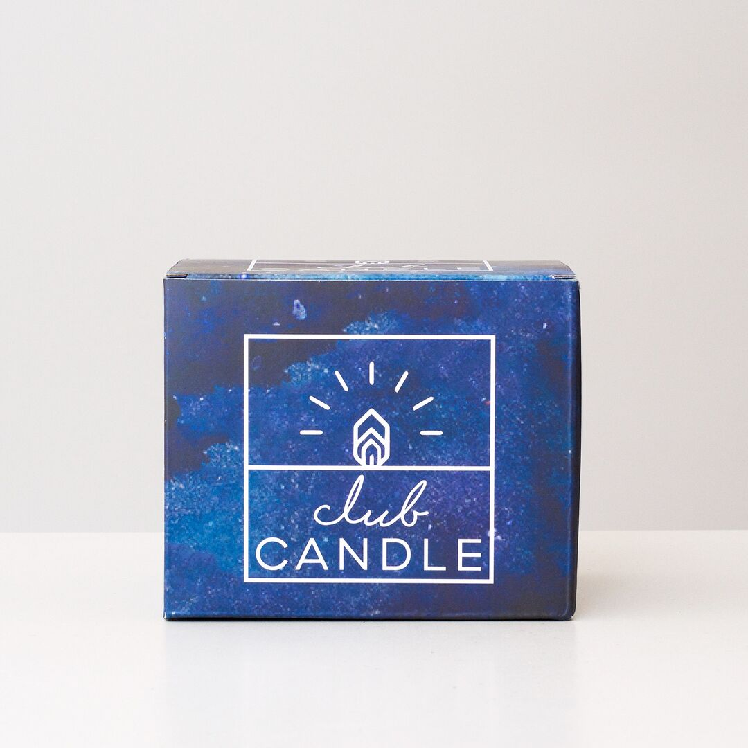 Sweet and Fruity Candle