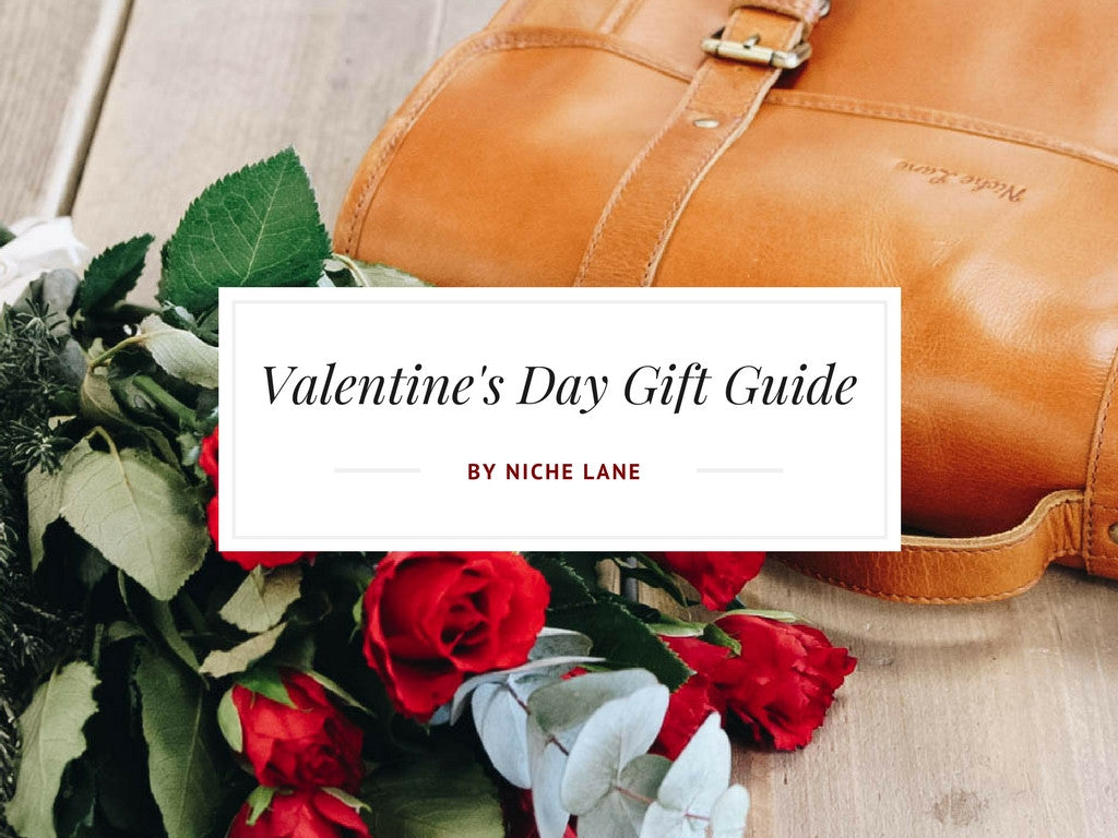 Valentine's Day Gift Guide - For him and her