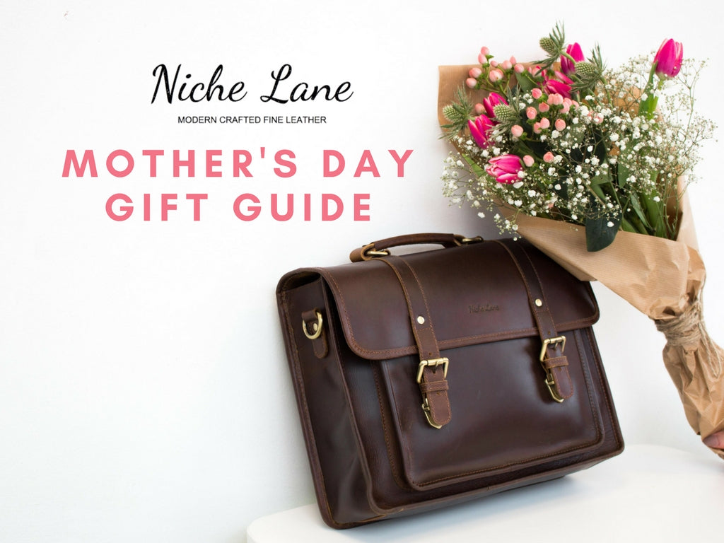 2018 Mother's Day Gift Guide by Niche Lane