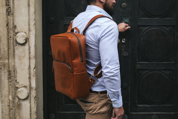 niche-lane-leather-backpack