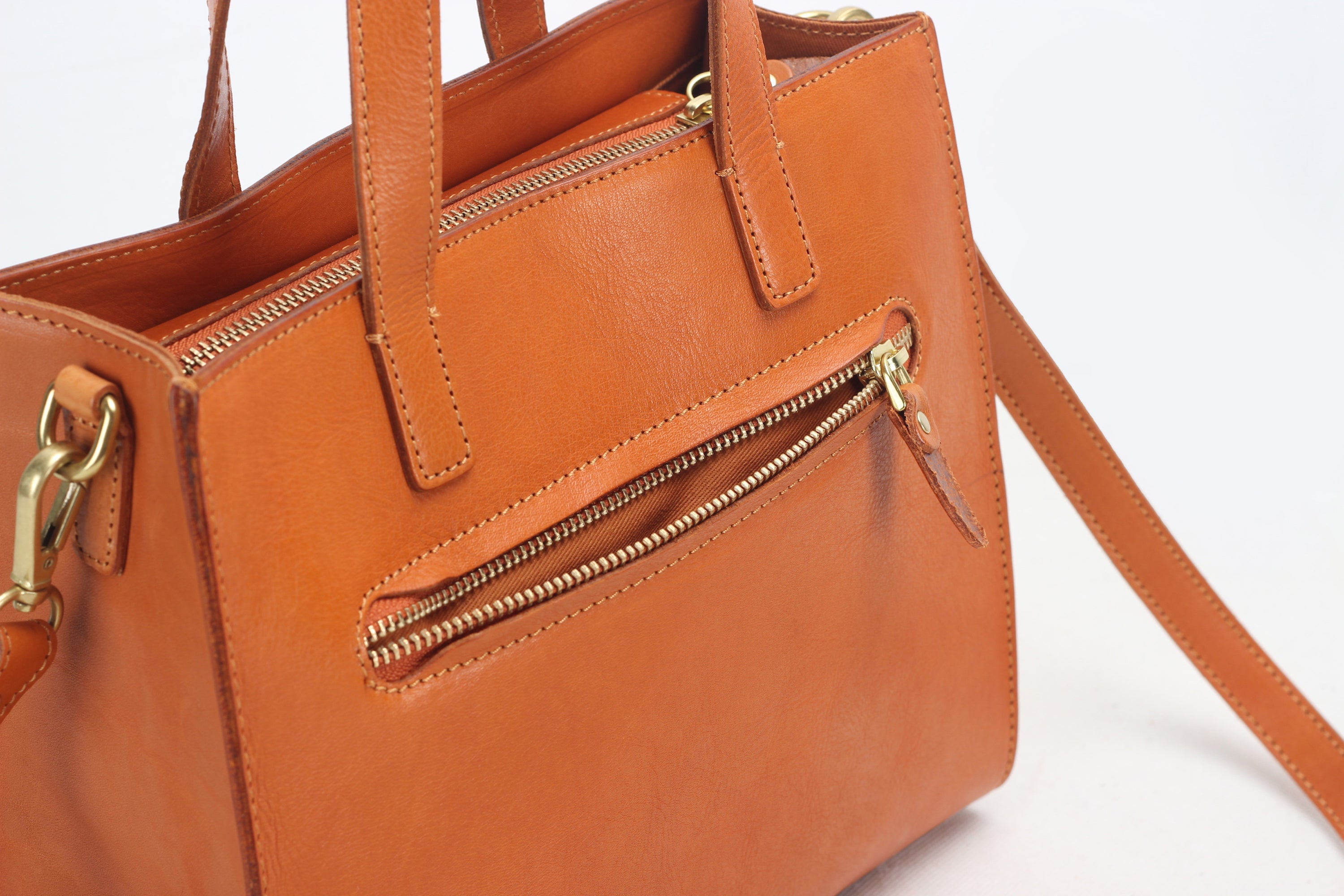 The Classic Tote