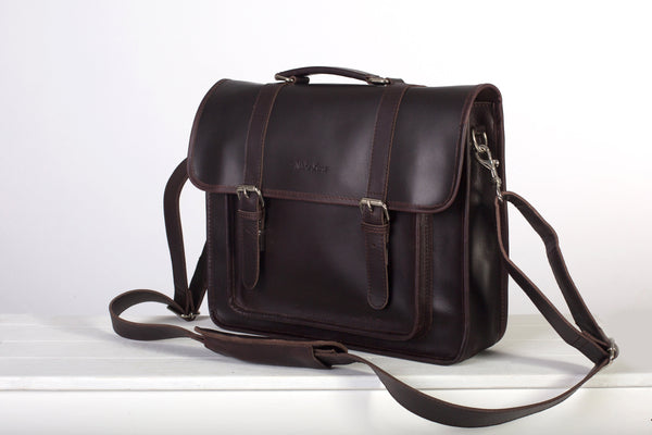 Petteril Satchel