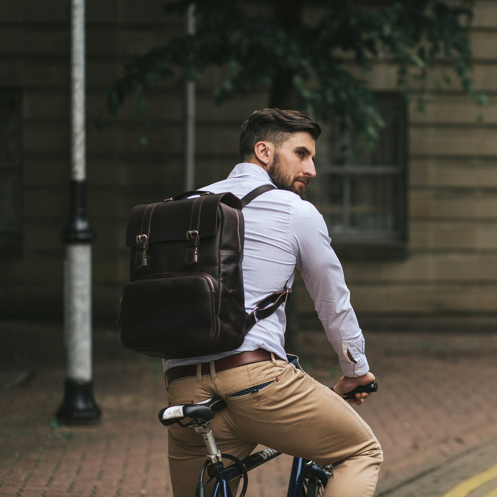 Ribble Backpack