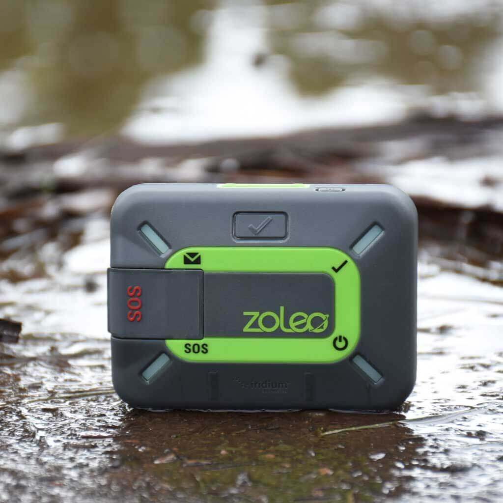 ZOLEO Satellite communicator [ ZL1000 ]