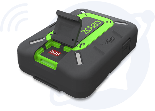 ZOLEO Satellite Messenger