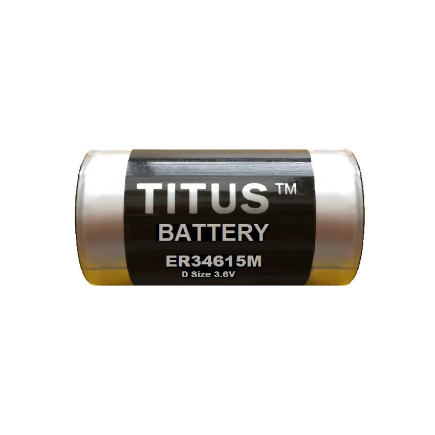 Lithium Thionyl Chloride Battery's - Keep Track GPS