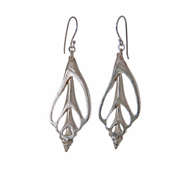 Sea Wings Earrings