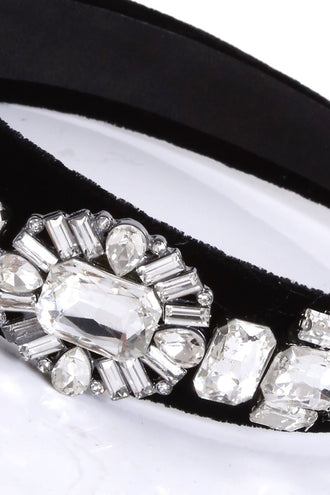 Brie Diamante Hairband