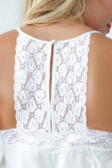 Remi Lace Top