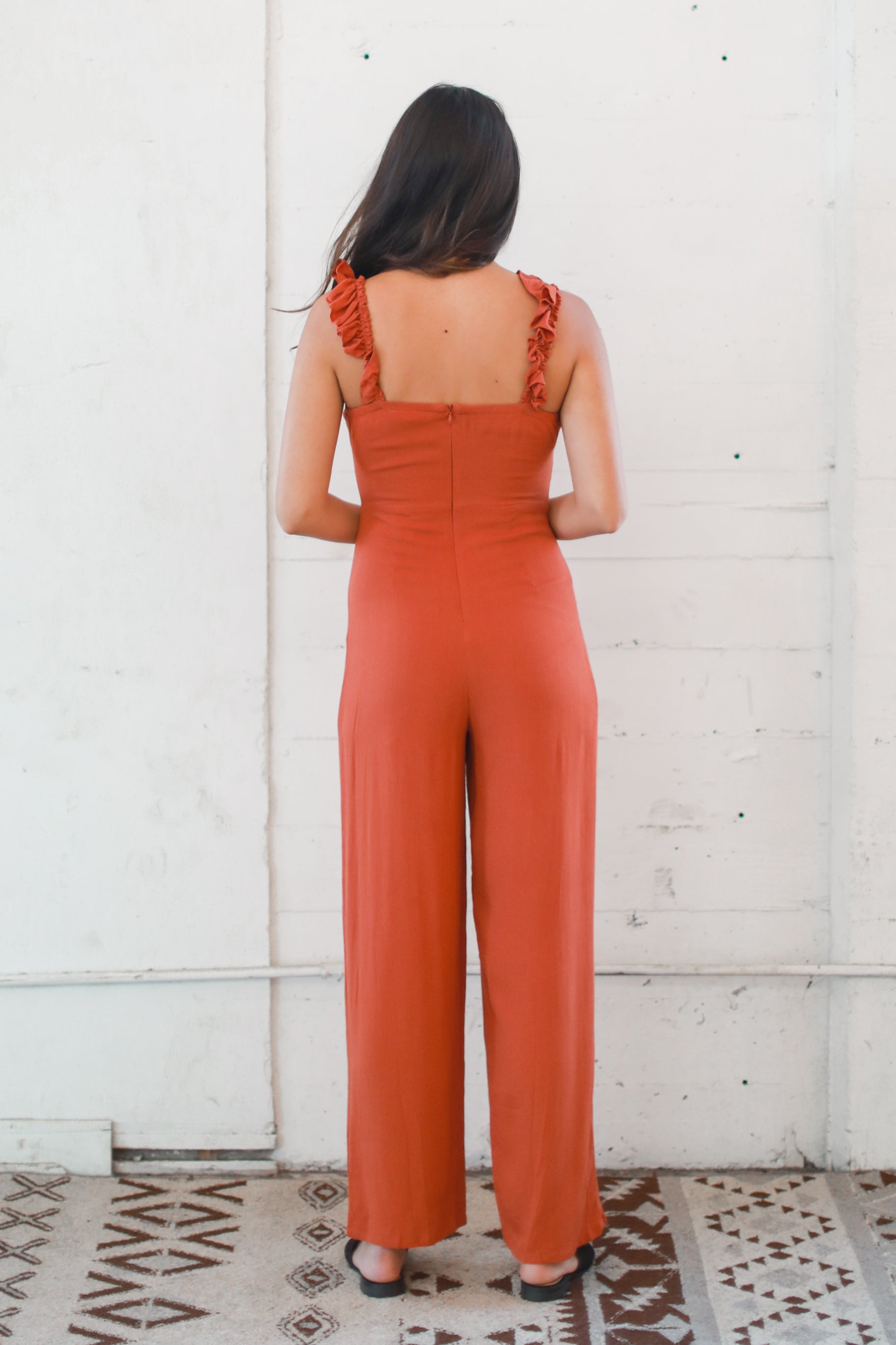 THE FULL PACKAGE JUMPSUIT