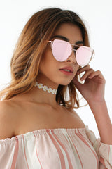 KIMMIE SUNNIES IN PINK
