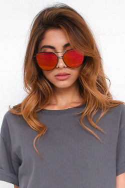 KIMMIE SUNNIES IN RED