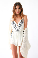 JAMIE SUMMER CARDIGAN