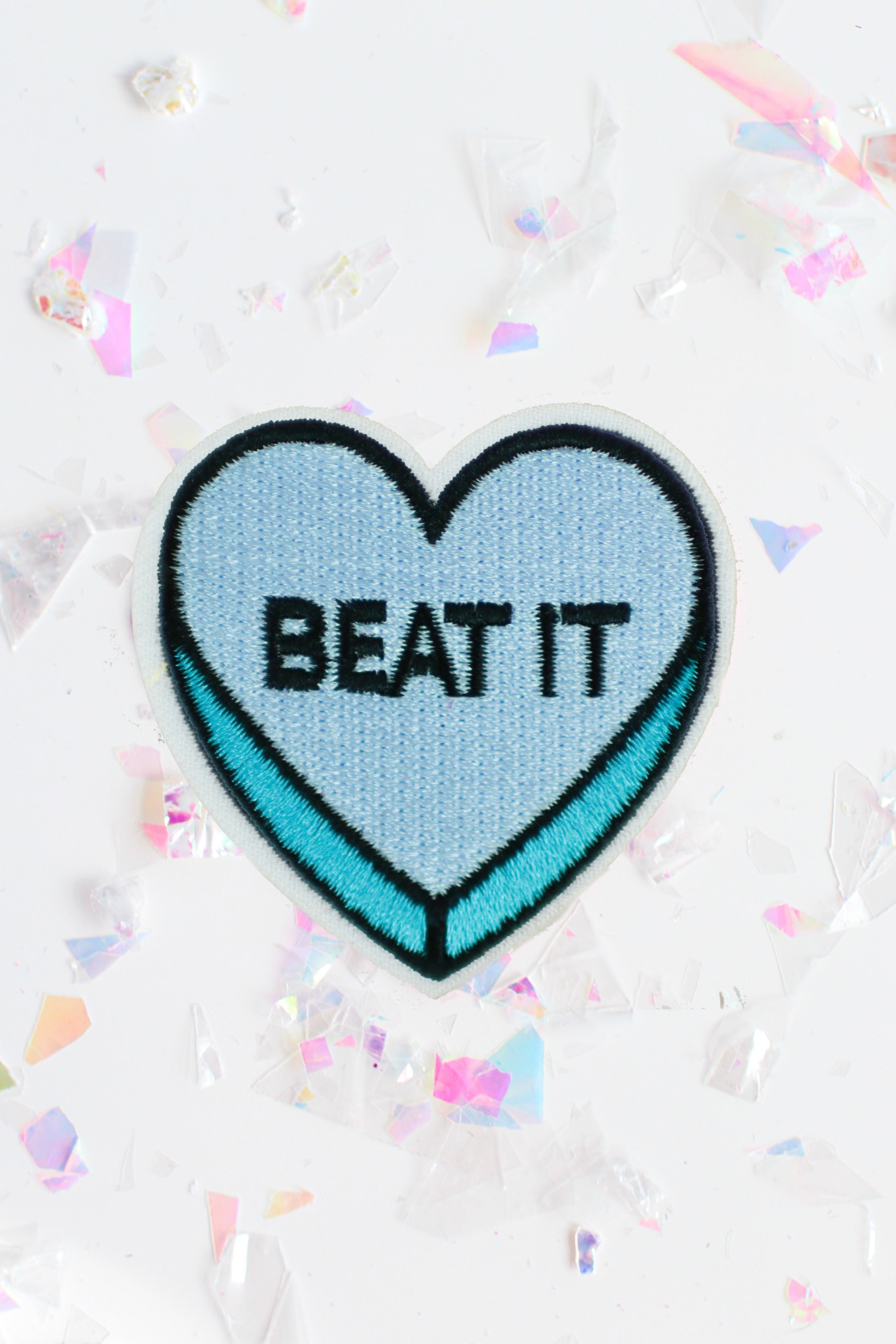 BEAT IT PATCH