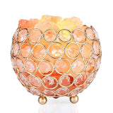 Relaxing Himalayan Salt Lamp - Kastle-Junction.com