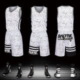 New Basketball  Jersey - Kastle-Junction.com