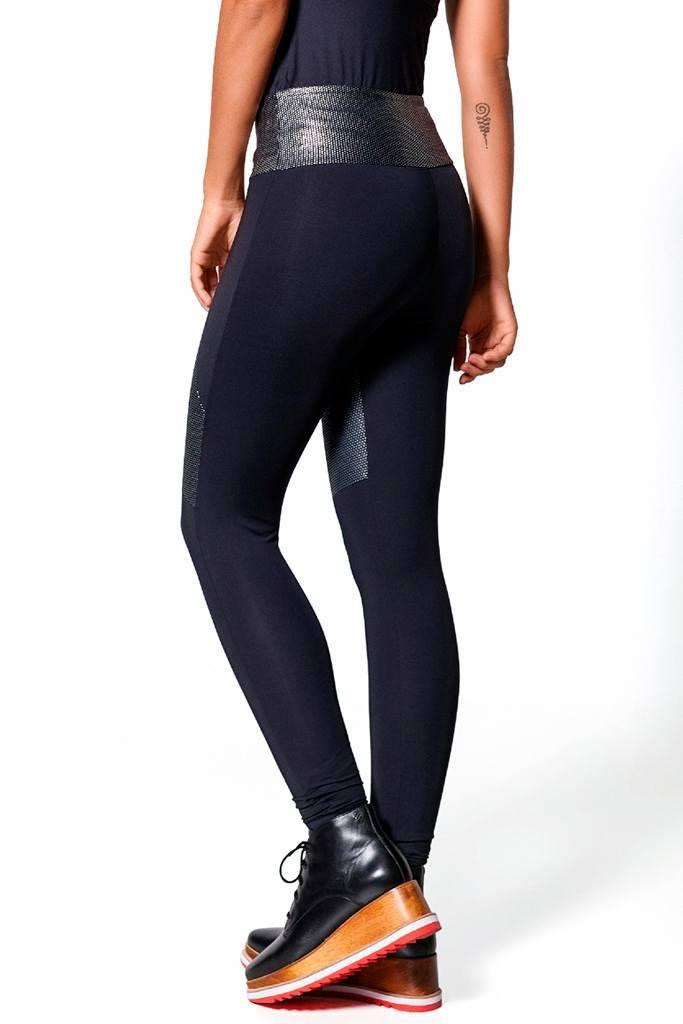 Energy Foil Legging - Kastle-Junction.com