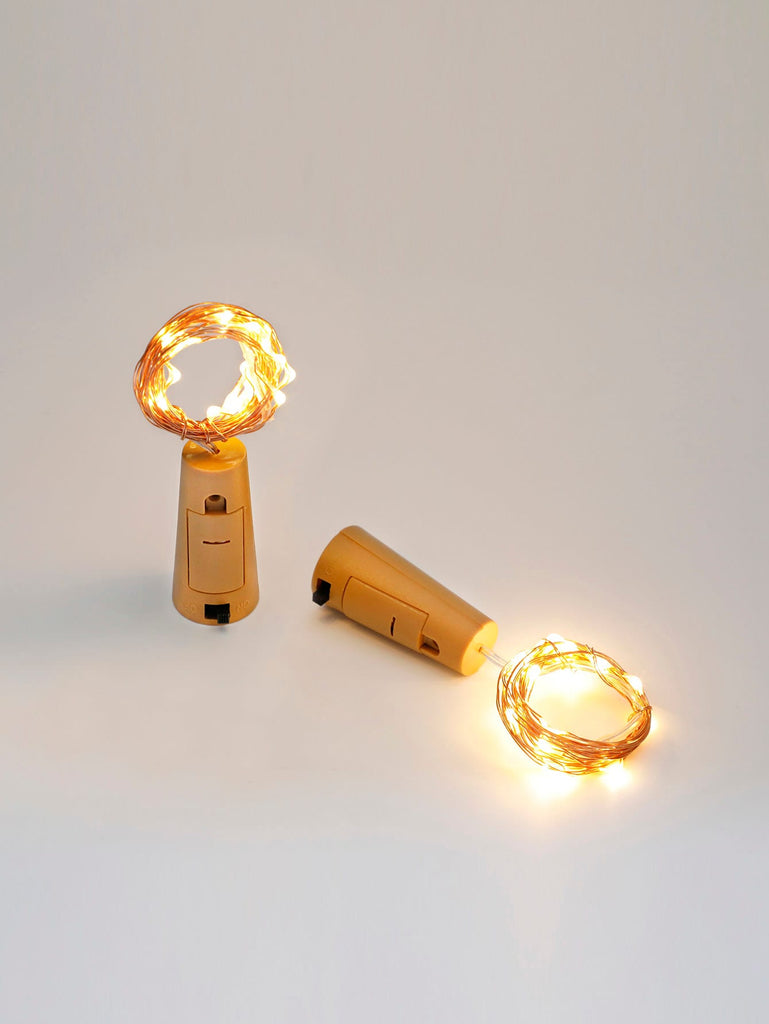 Bulb String Light - Kastle-Junction.com