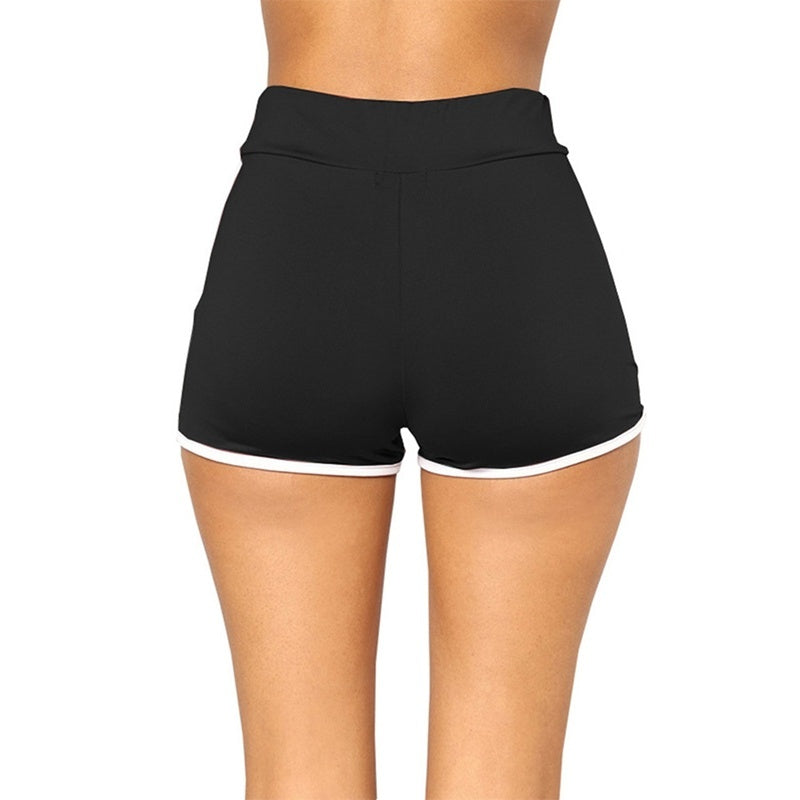 Sexy Cotton Sports & Beach Shorts - Kastle-Junction.com