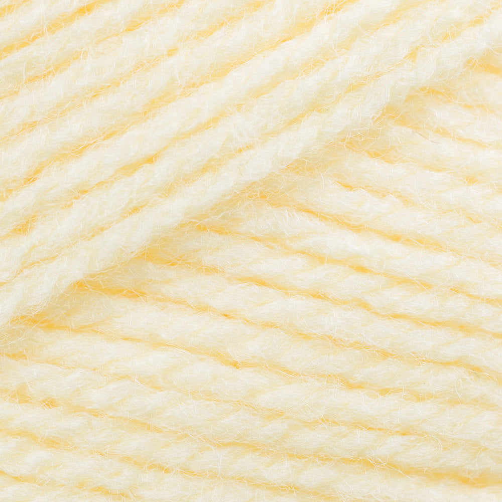 Super Soft Baby Double Knit BB9 Lemon
