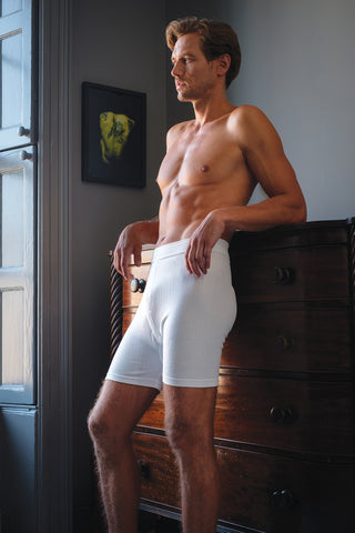 Vedoneire Thermal Short Leg Trunk