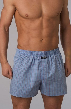 Vedoneire Mens Cotton Boxer Single Assorted