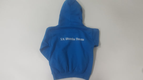 Doohoma National School Top