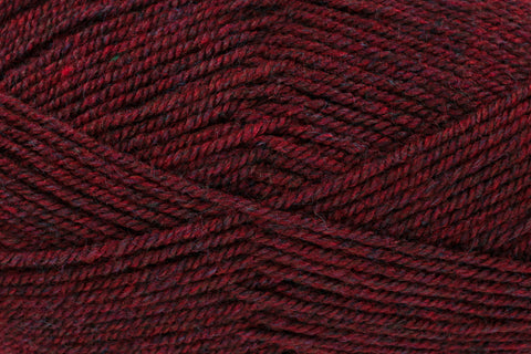 Fashion Aran yarn Shade 3503 Redcurrent King Cole