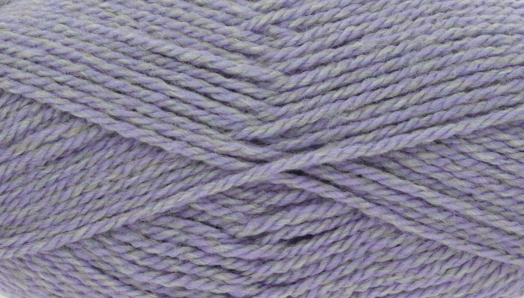 Big Value Popular Chunky Shade: Sweet Lavender king cole