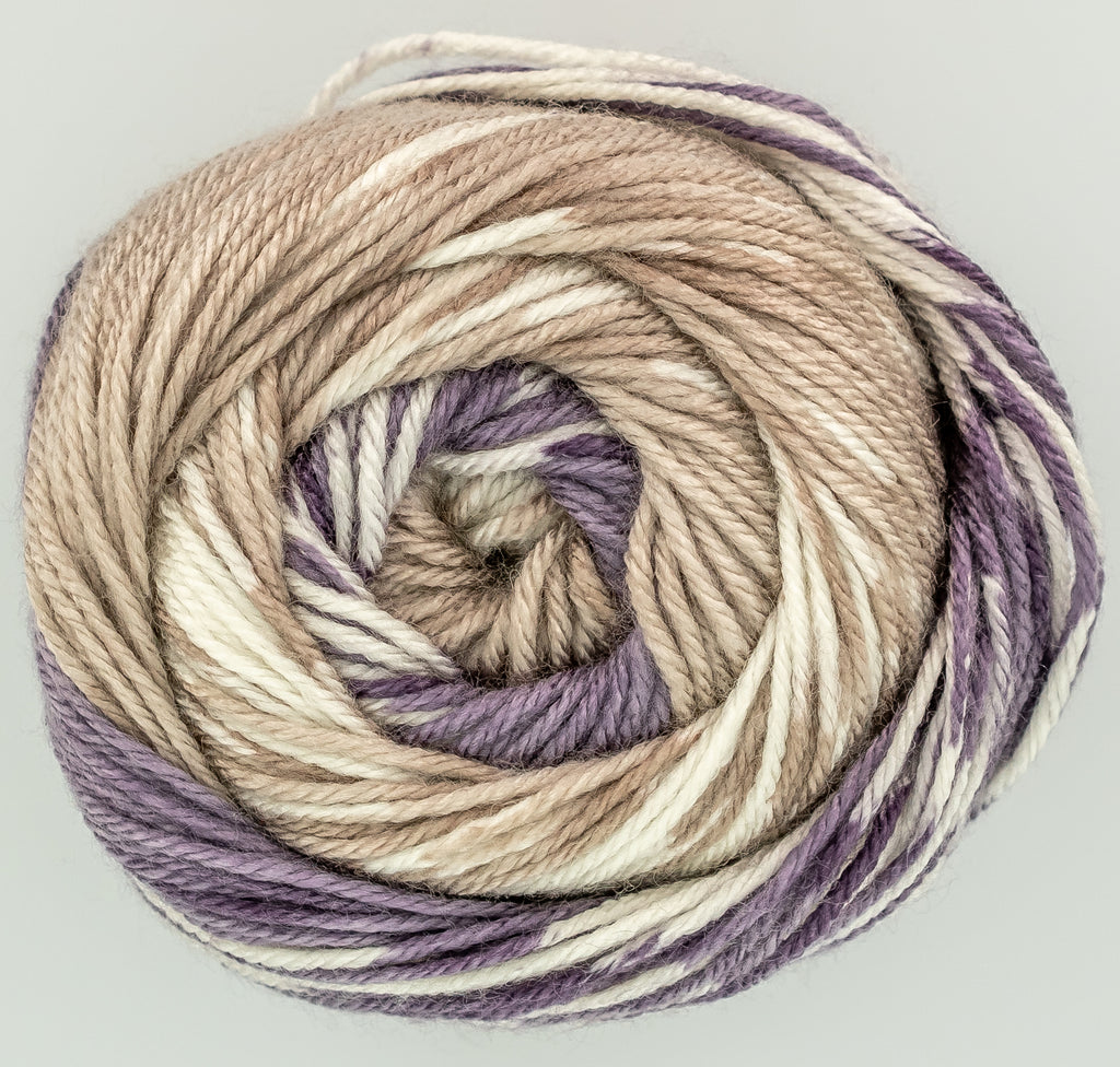 Fjord Double Knit Shade 4551 Raften