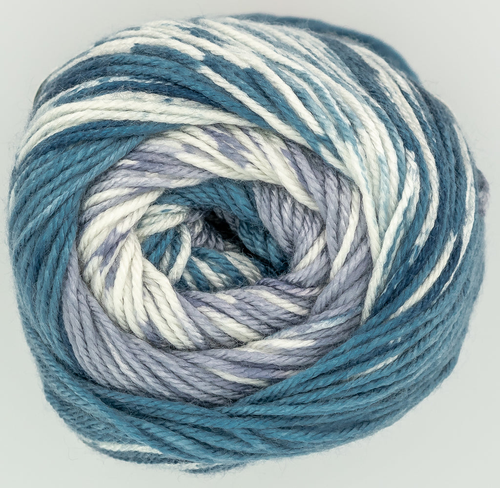 Fjord Double Knit Shade 4554 Molde