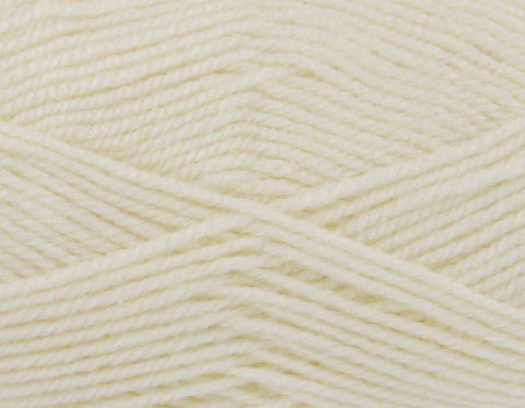 Fashion Aran yarn 100g Shade 046  Natural |  King Cole