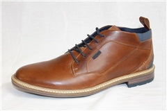 Hackett Brown Mans Boot
