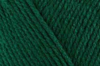 Top Value Wool |Double Knit | Green Acrylic 8414