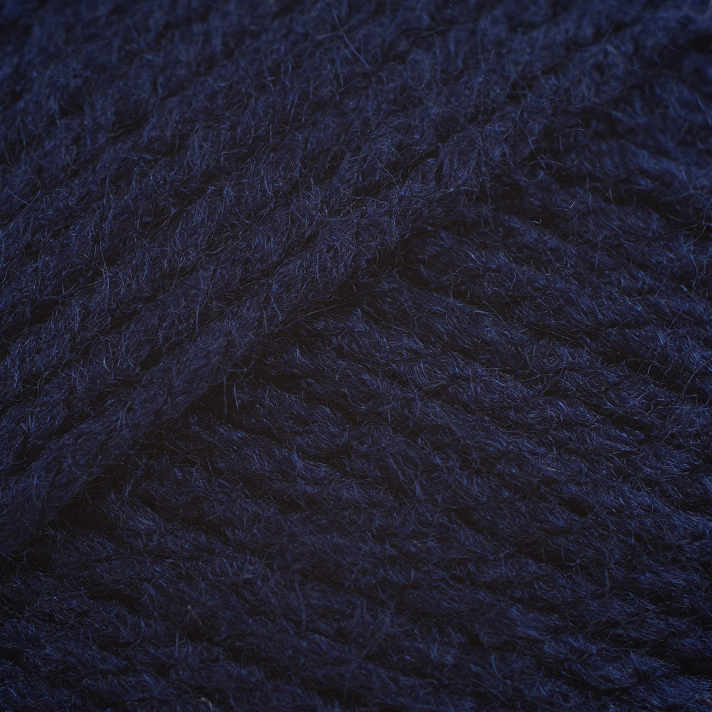 Top Value Wool |Double Knit | Acrylic 8416 Navy