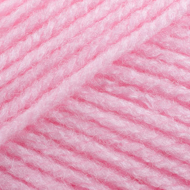 Top Value Wool |Double Knit | Acrylic 8421 Baby Pink