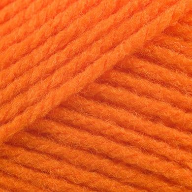 Top Value Wool |Double Knit | Acrylic 8443 Orange